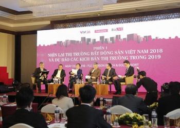 10 sự kiện Bất động sản nổi bật trong 2018 tại Việt Nam