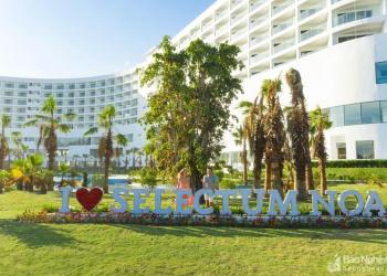 TECCO Đưa Vào Khai Thác Thêm Một Resort Đạt Tiêu Chuẩn 5 Sao