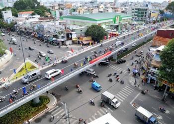 Bình Dương: Triển khai xây cầu vượt tại Vòng xoay An Phú và Ngã tư 550
