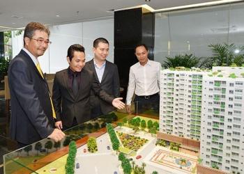 Luật nhà ở về sở hữu nhà ở tại Việt Nam của tổ chức, cá nhân nước ngoài