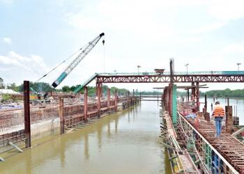 TP.HCM chính thức tái khởi động dự án chống ngập 10.000 tỷ đồng
