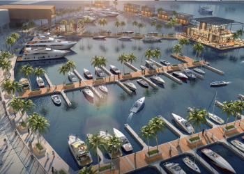 Tecco Group đầu tư bến du thuyền quốc tế tại Nha Trang