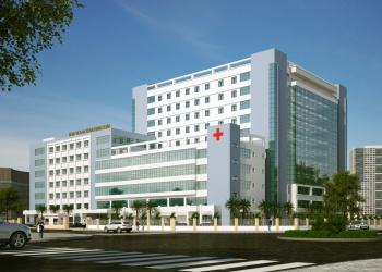 Tiếp tục thi công siêu dự án bệnh viện công 1.500 giường ở Bình Dương