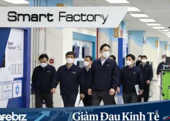Nhiều công ty nước ngoài đã tính đến việc chuyển nhà máy sản xuất sang Việt Nam sau dịch Covid-19